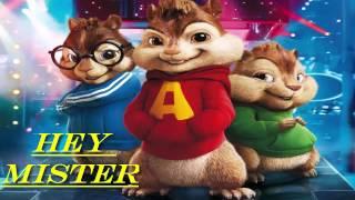 Jowell & Randy - Hey Mister (Alvin Y Las Ardillas)
