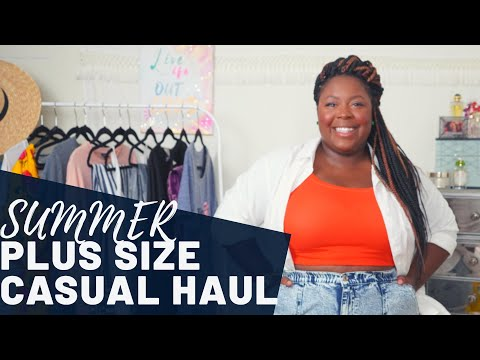 plus-size-haul-|-casual-summer-must-haves-2019-+-how-to-wear-|-lane-bryant-target-old-navy-torrid