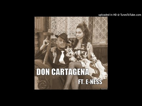 Known ft. Eness - Don Cartagena :Known Records