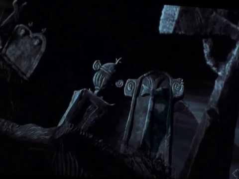 L'étrange noël de Mr Jack , Bienvenue à Halloween