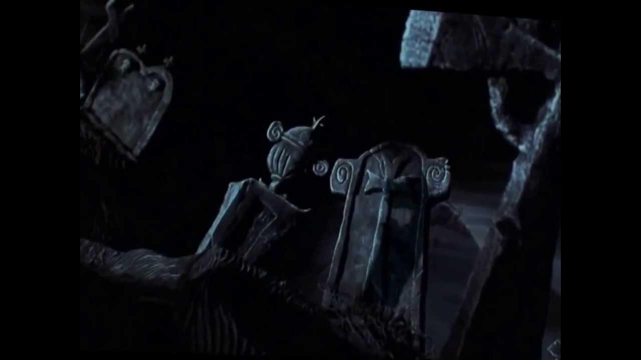L Etrange Noel De Mr Jack Bienvenue A Halloween Youtube