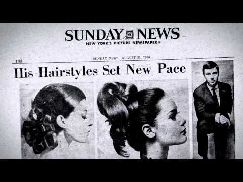 Vidal Sassoon: The Movie - Trailer