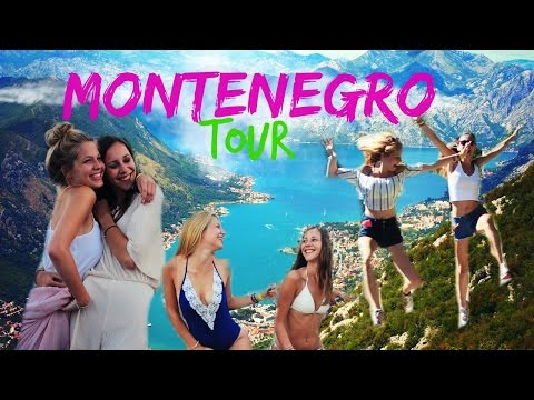 Montenegro Tour (11 days)  - 2016