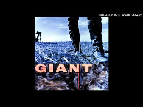Giant - I Can't Get Close Enough (1989)