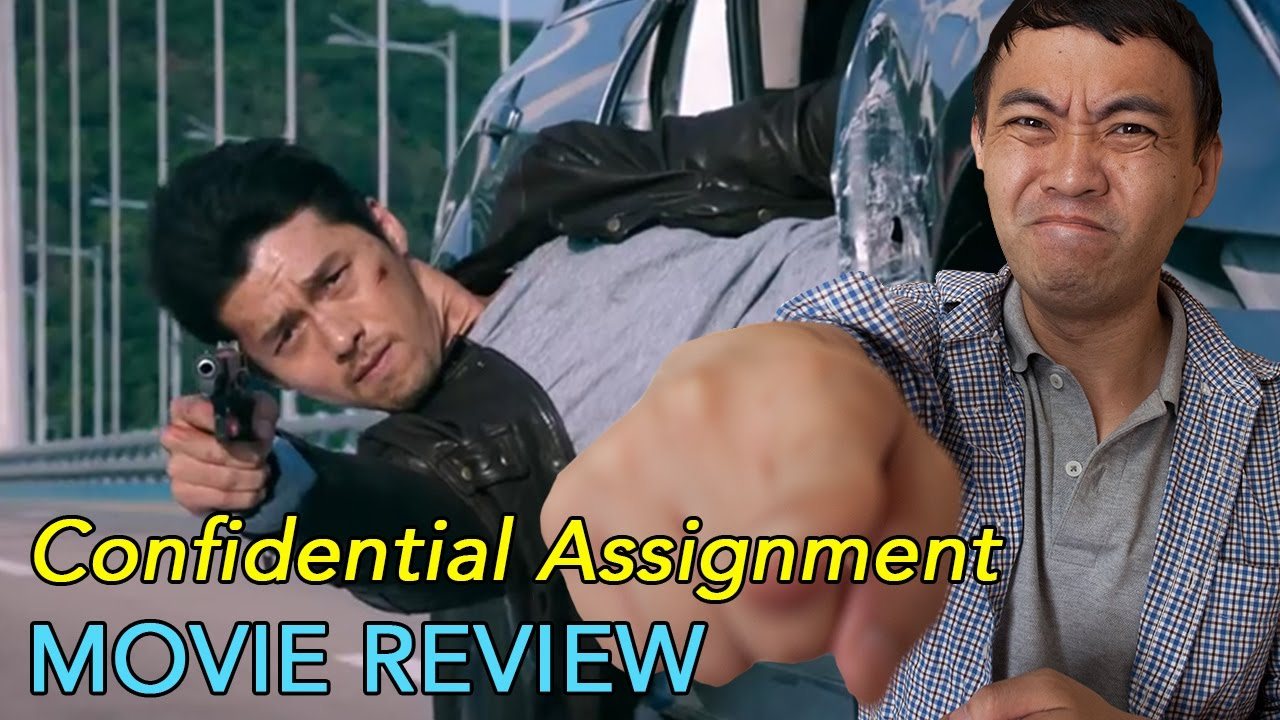 movie review assignment Audience reviews for the assignment (1997) here' the movie that got awayjust saw this a couple of months ago and felt it was incredibly riveting, especially for being 14 y ears old now.