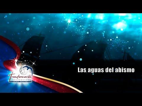Las aguas del abismo; Profeta Ana Méndez Ferrell.