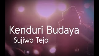 SUJIWO TEJO, Lc. HAUL GUS DUR KE-7. KENDURI BUDAYA  CAIRO.  part 1/5