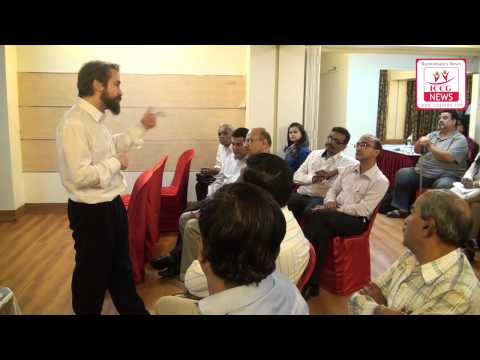 OSWAL Auction Lecture Session # 1  on 11 Feb 2015 @ Dadar Mumbai ICCG NEWS
