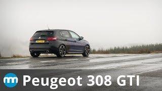 2018 Peugeot 308 GTI Review - New Motoring