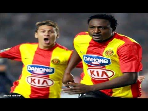 Michael Eneramo ● Espérance Sportive de Tunis ●LEGEND ●Number 14