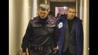 Нижнекамский суд отклонил ходатайство защиты Олега Галеева об изменении меры пресечения