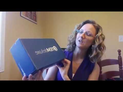 Unboxing Steve Spangler Science Box  Live Replay