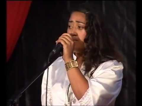 Tonga Got Talent 2010 - Mele Nikua