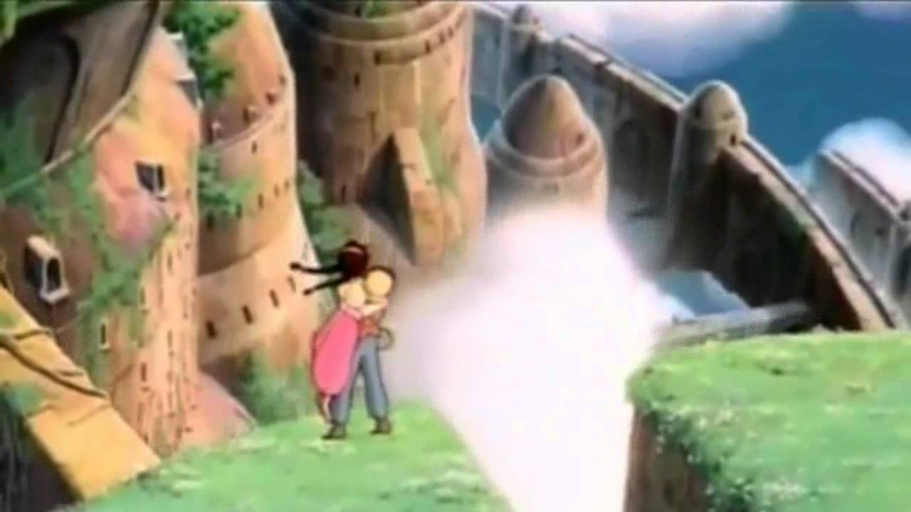 Studio Ghibli - Emotional Tribute