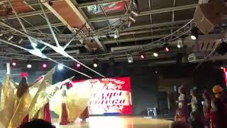 Отчётный концерт Студии танца \