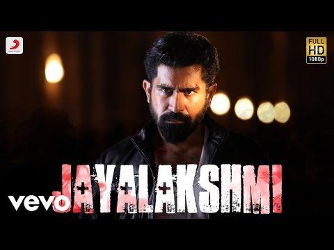 Bhetaludu - Jayalakshmi Telugu Video | Vijay Antony