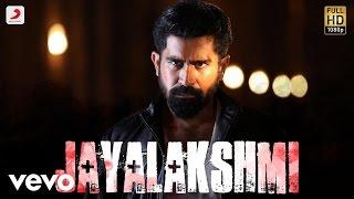 Bhetaludu - Jayalakshmi Telugu Video   Vijay Antony