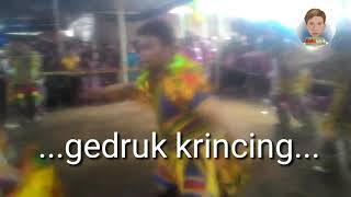 Video Gedruk krincing | atraksi gedruk download MP3, 3GP, MP4, WEBM, AVI, FLV Oktober 2017