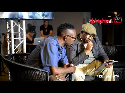 South Africa Hip Hop Awards Nominees Announcement 2017