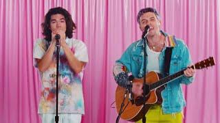 Download Lagu Lauv & Conan Gray - Fake Acoustic MP3