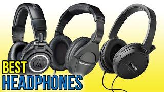 10 Best Headphones 2016