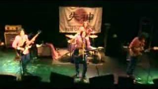 The Captains - The Youthful Days (Live)