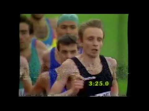 4726 European Track & Field 10000m Men
