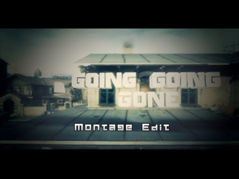 Gone: Going Going Gone Episode #1 - By SrgFlamez