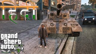 GTA 5 FREE MODE HINDI #3