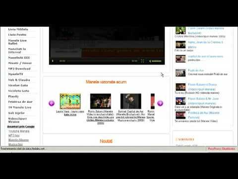 descarca, download videoclipuri Manele 2009