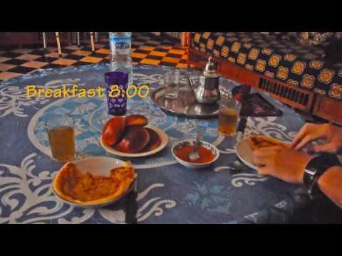 Daily Life Morocco