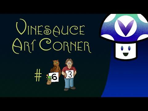 Download [Vinebooru] Vinny - Vinesauce Art Corner (part 63)