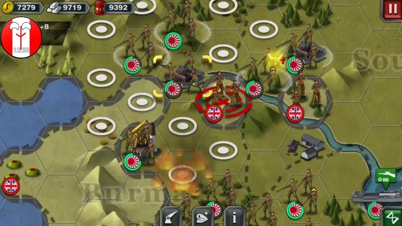 world conqueror 3 mod apk medals