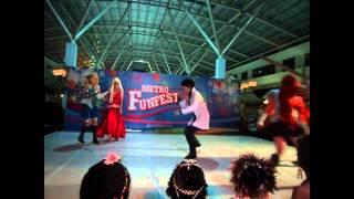 Funkist Snow Fairy Tvsize Vocal Cover