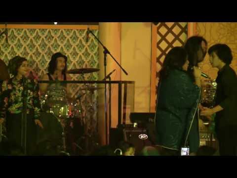 Summarecon Mal Bekasi - AUDY Live Performance #BlissfulRamadhan
