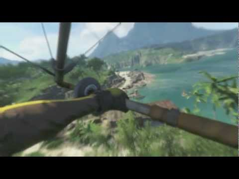Far Cry 3 - Featurette #1 - 0 - Far Cry 3 – Featurette #1