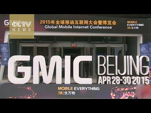 GMIC Beijing 2015: What mobile trends in China is world eyeing?