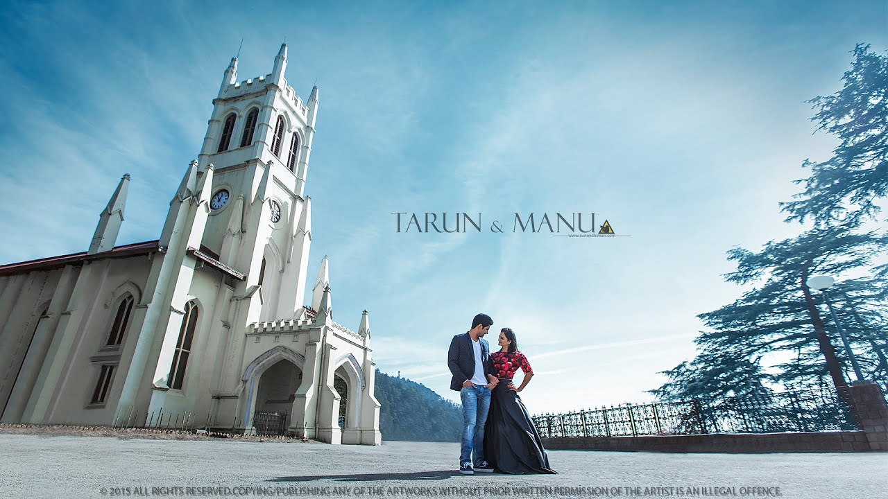 Download 2016 | Best Pre Wedding | TARUN & MANU | SHIMLA | Sunny Dhiman Photography  | CHANDIGARH |