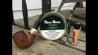 Three Nuns Green review and comparison
