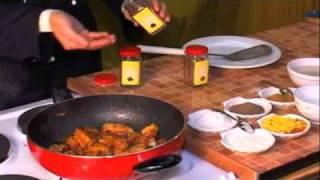 Китайская кухня, жареные свиные ребра