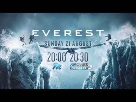 M-Net Sunday Night Movie: Everest