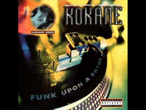Kokane - Funk Upon A Rhyme (Full Album)