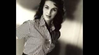 Wanda Jackson-I Wanna Waltz