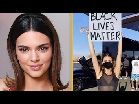 Kendall Jenner Reacts To Black Lives Matter, From YouTubeVideos