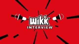 WIKK INTERVIEW - BAZAR DEL COMIC MEXICALI 2017