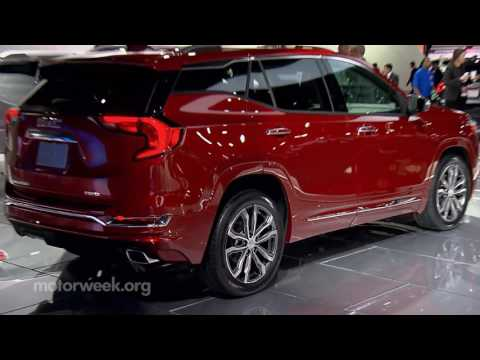 North American International Auto Show in Detroit: Recap, PT. 1 - America's Best