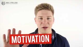 Motivation bekommen: 5 einfache Wege, um dich selbst zu motivieren