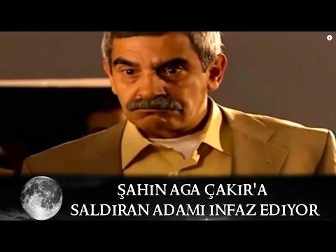 Şahin Ağa Çakır'a Saldıran Adamı İnfaz Ediyor - Kurtlar Vadisi 23.Bölüm