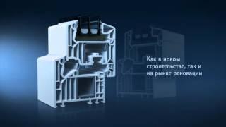 Окна Германии. Пластиковые Окна Veka во Владимире(, 2015-12-16T07:56:37.000Z)