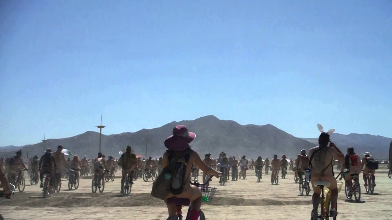burning man nude photos